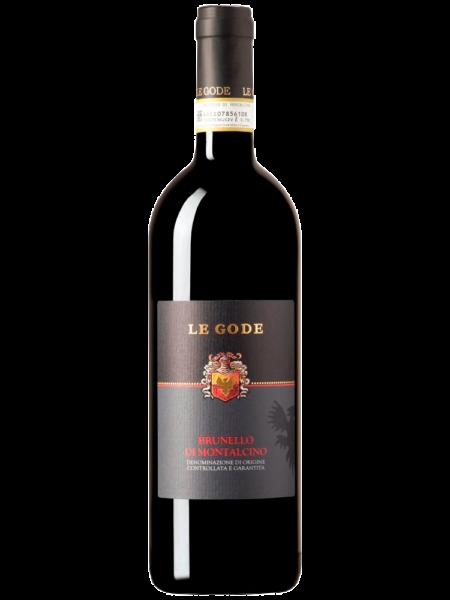 Brunello di Montalcino 2015 – Le Gode