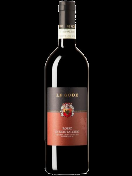 Rosso di Montalcino - Le Gode